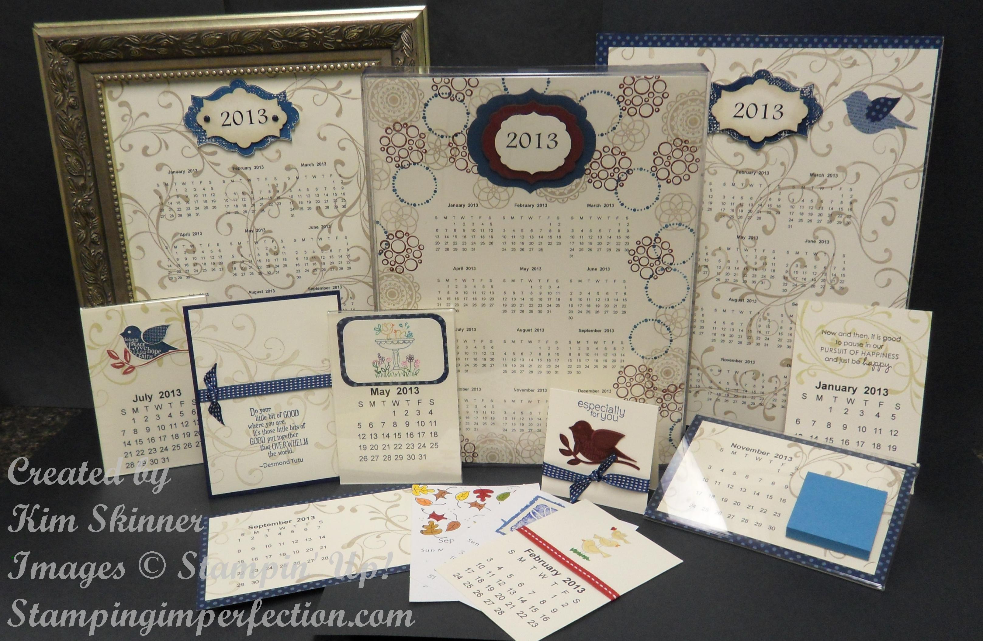 calendarclass