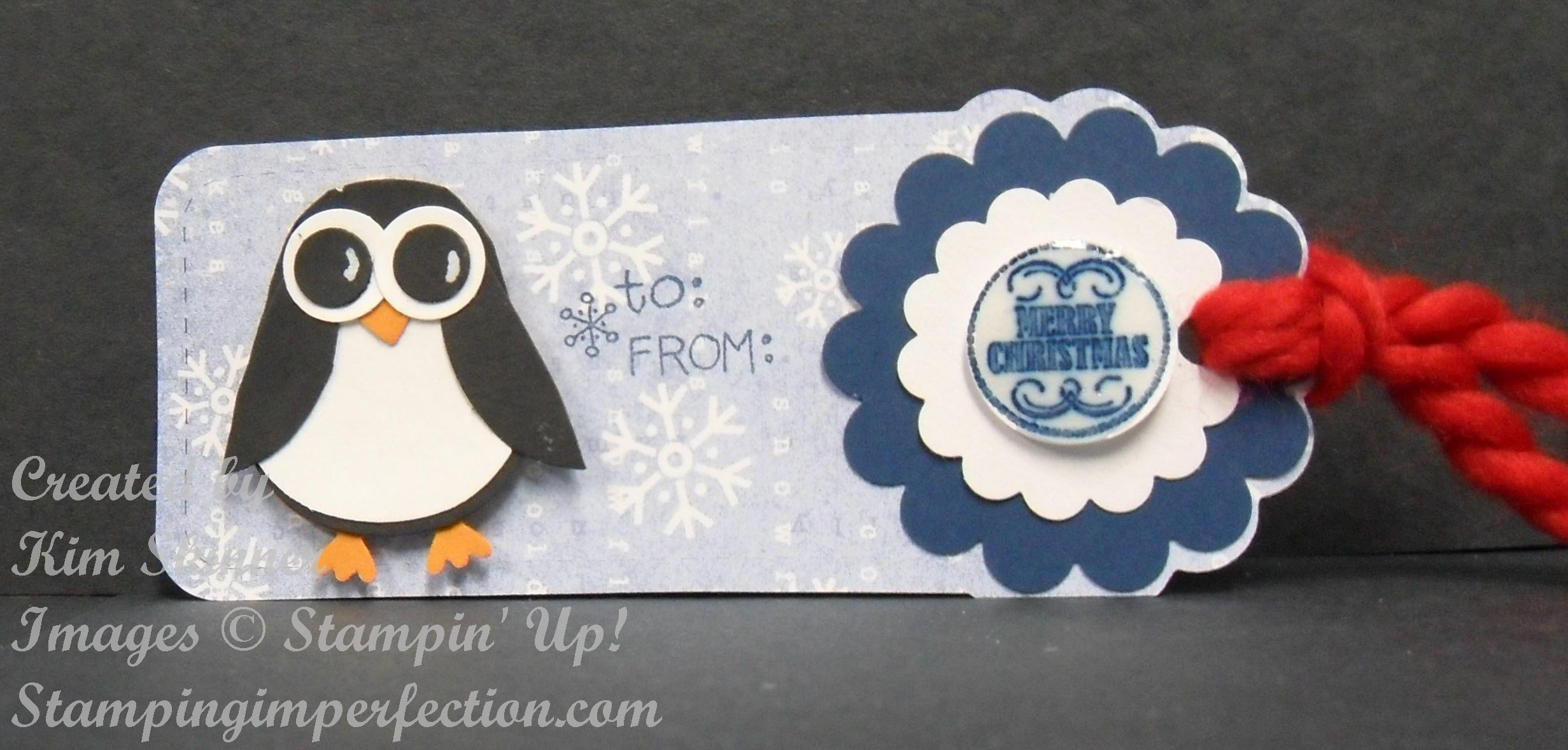 penguintag