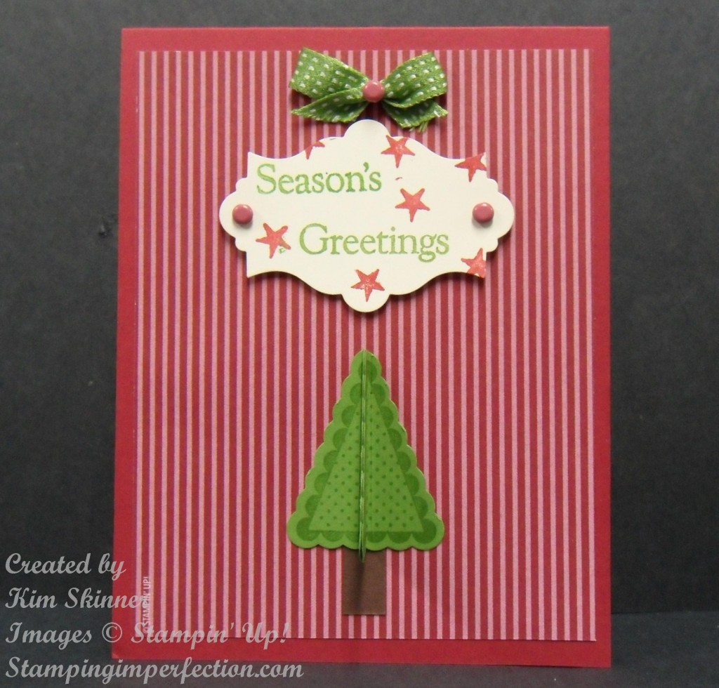 pennant treecard