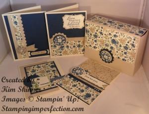 jan card box set