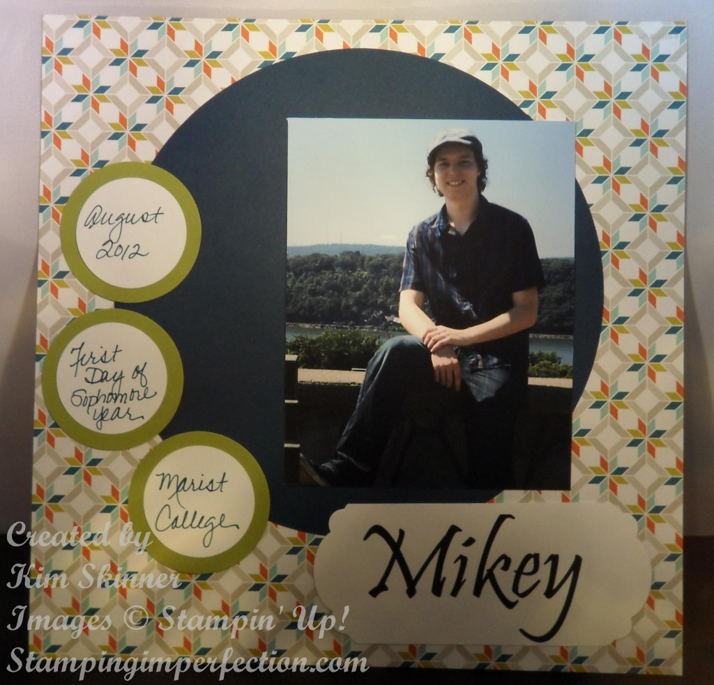 mikey college 2013a2