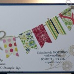 Feeling Fickle with Stampin' Up!