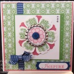 2 Punches To Use In A New Way From Stampin' Up!