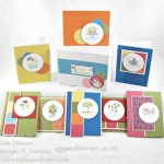 Great Beginner Stamp Set: Easy Events Free Tutorial