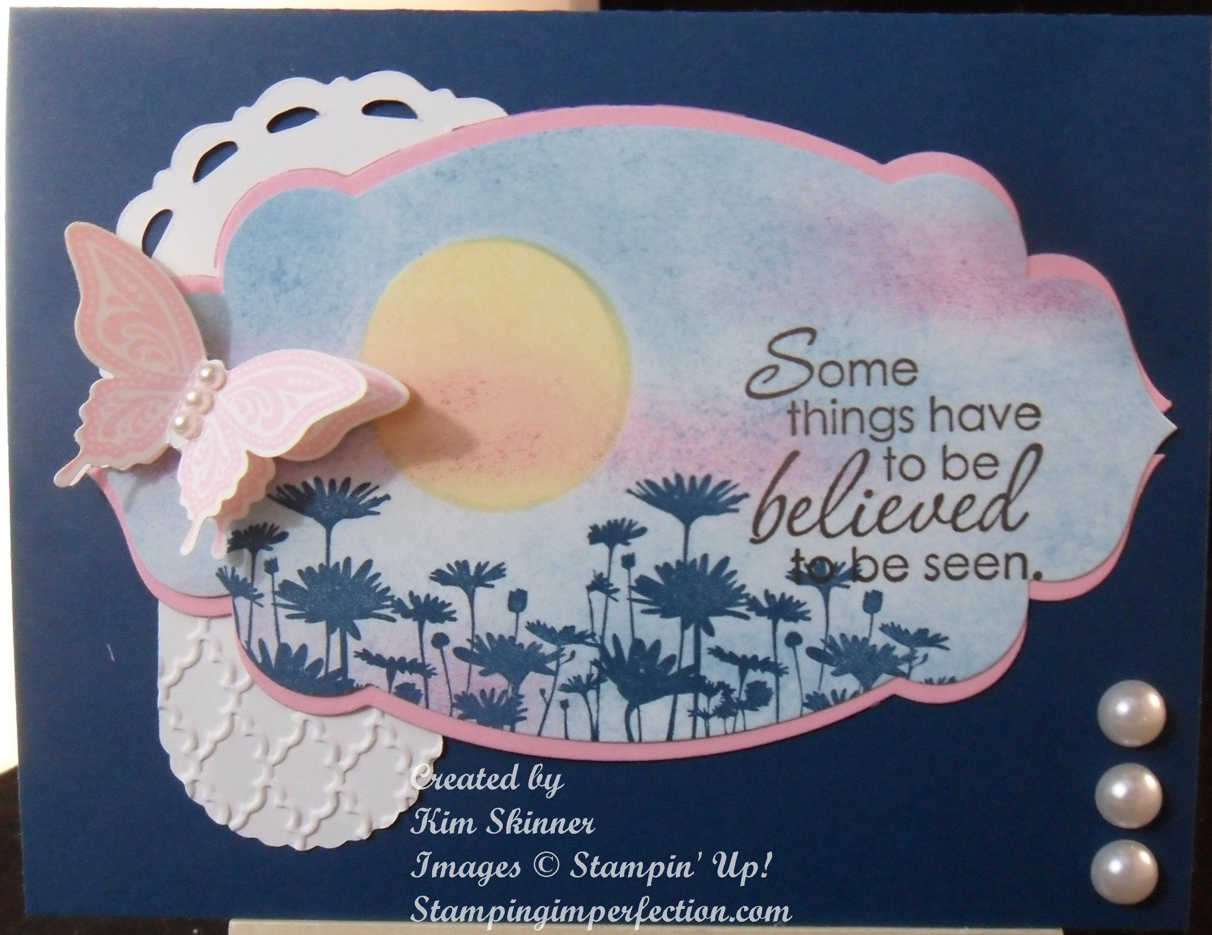 stampin' up best of