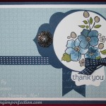 Bordering on Romance with Stampin' Up!