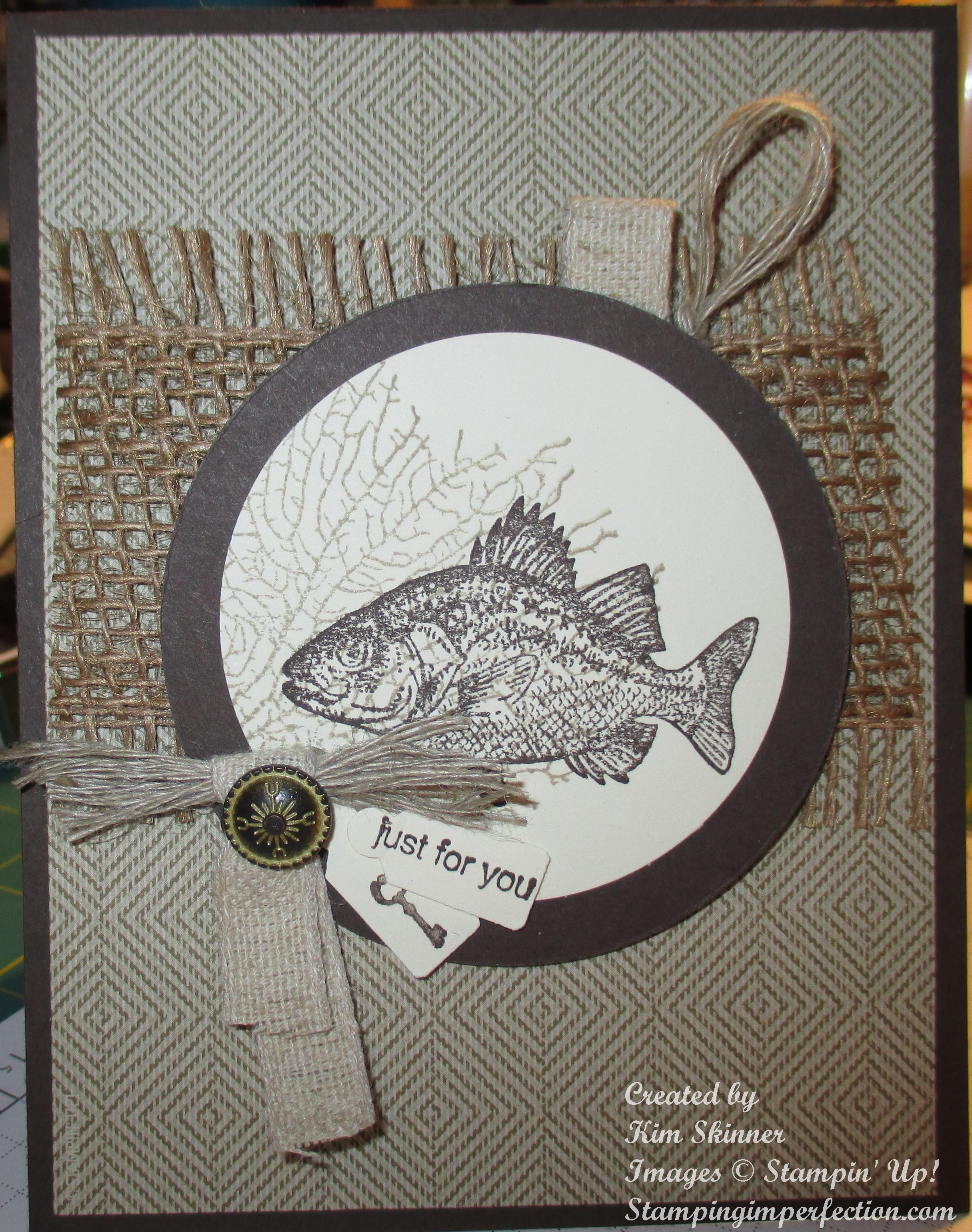 A masculine card by the tide with stampin up stamping imperfection pccc41 bookmarktalkfo Choice Image