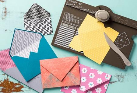 envelope boards