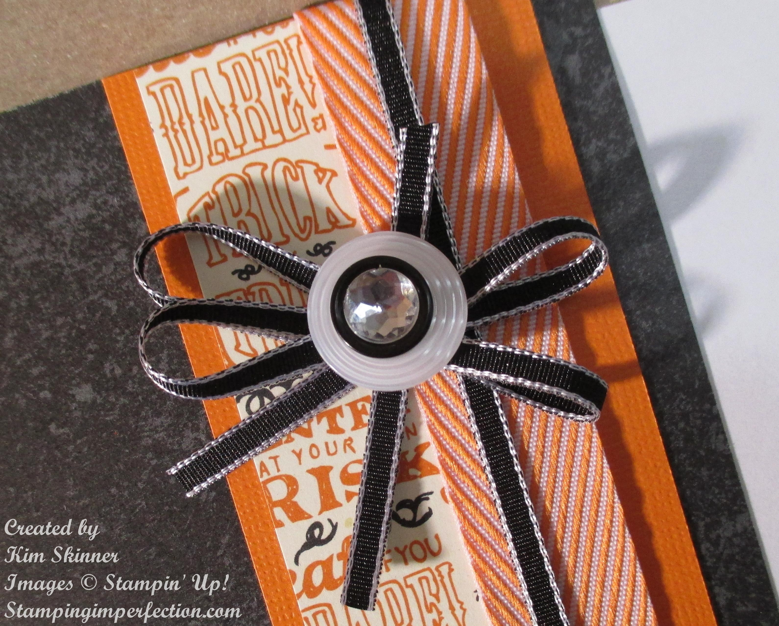 stamping and scrapbooking