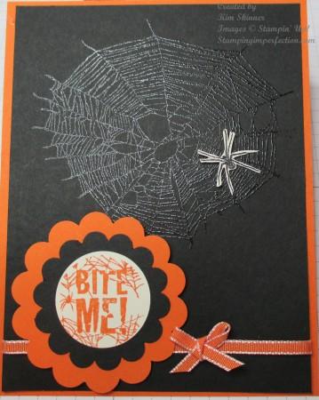 halloween fun bite me