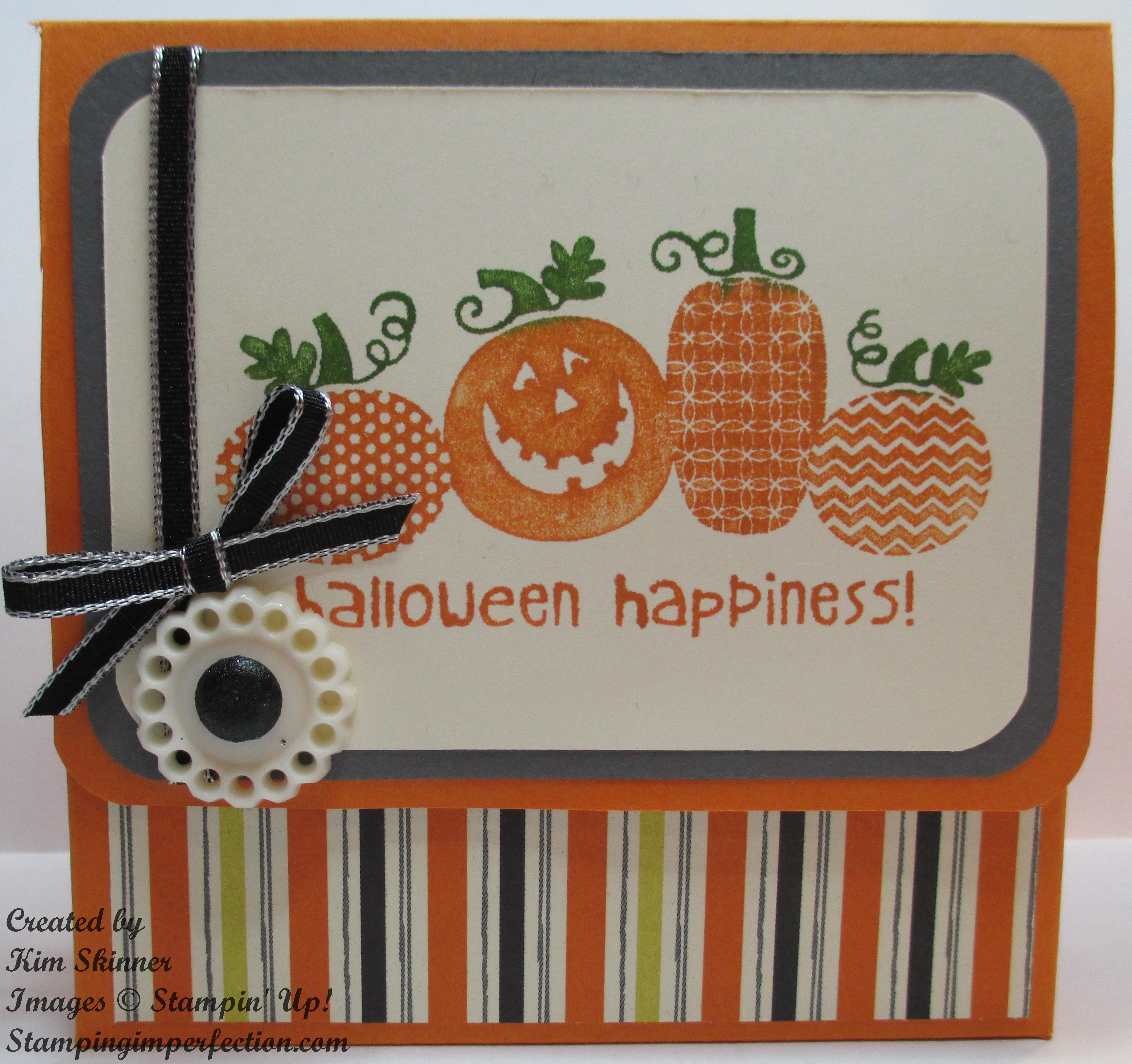halloween candy treat box