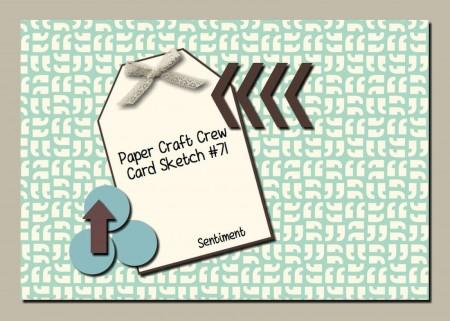 paper craft crew