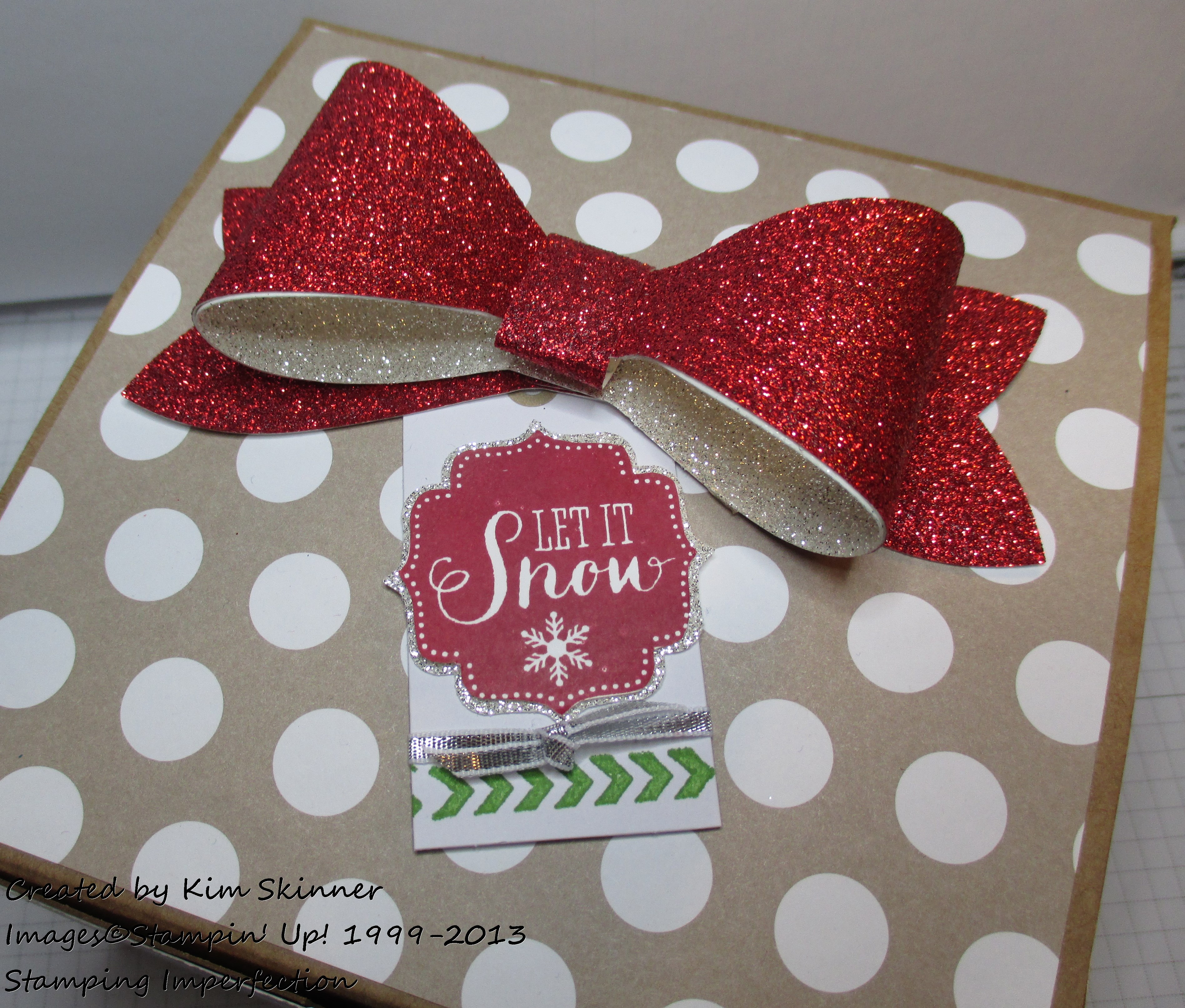 its time to wrap the gifts