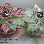 Create a velum ornament topper