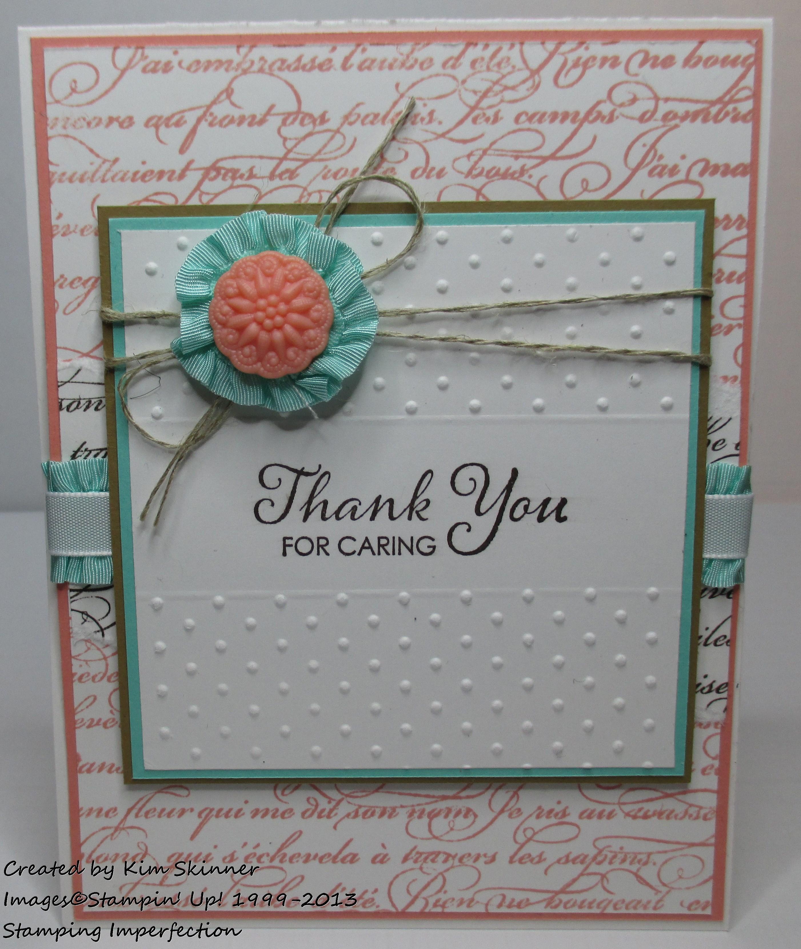 cased quick cards