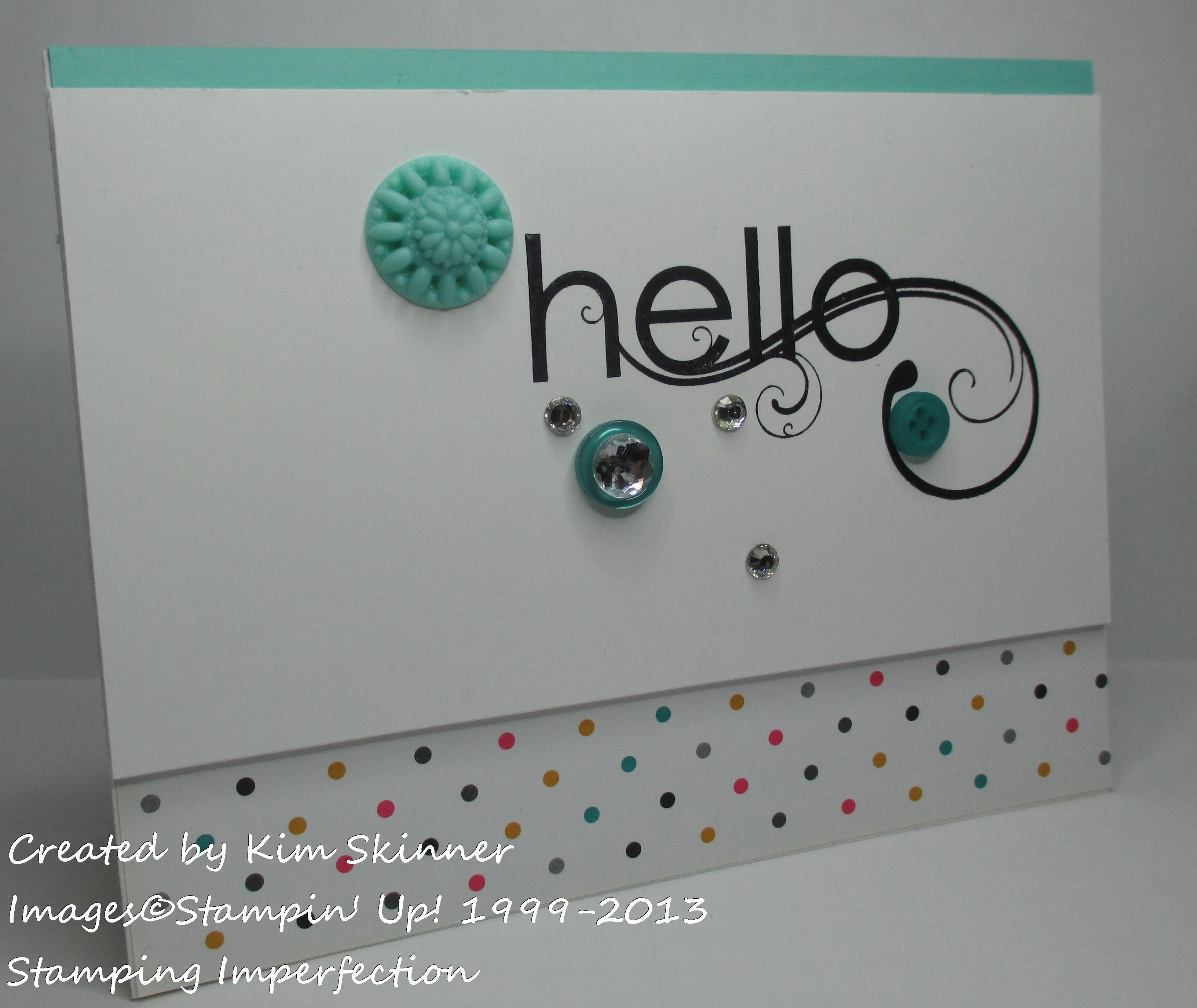 quick and easy all occasion card