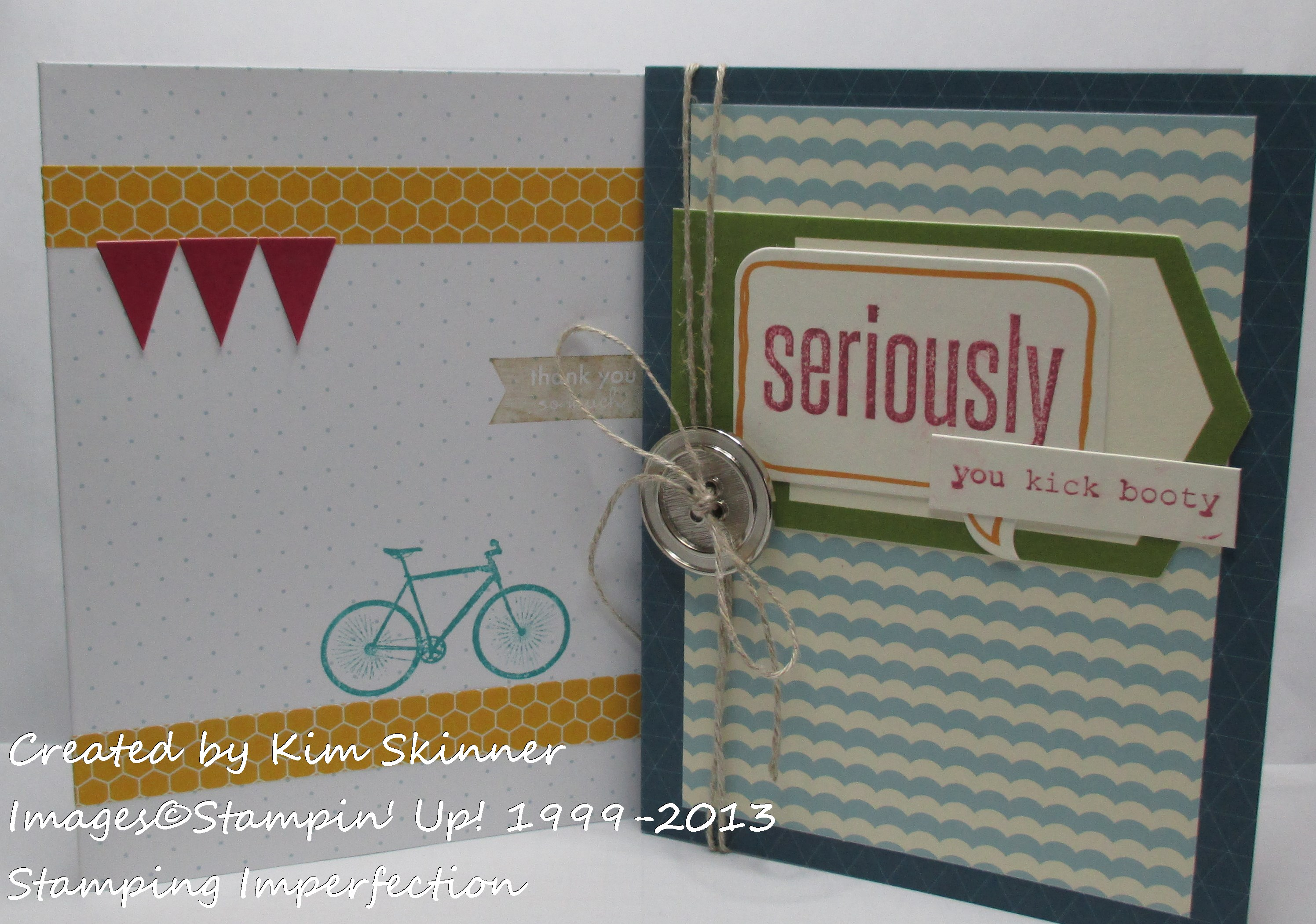 stamping imperfection craft kits