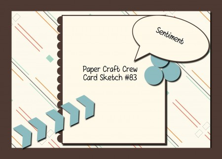 paper craft crew stamping imperfection