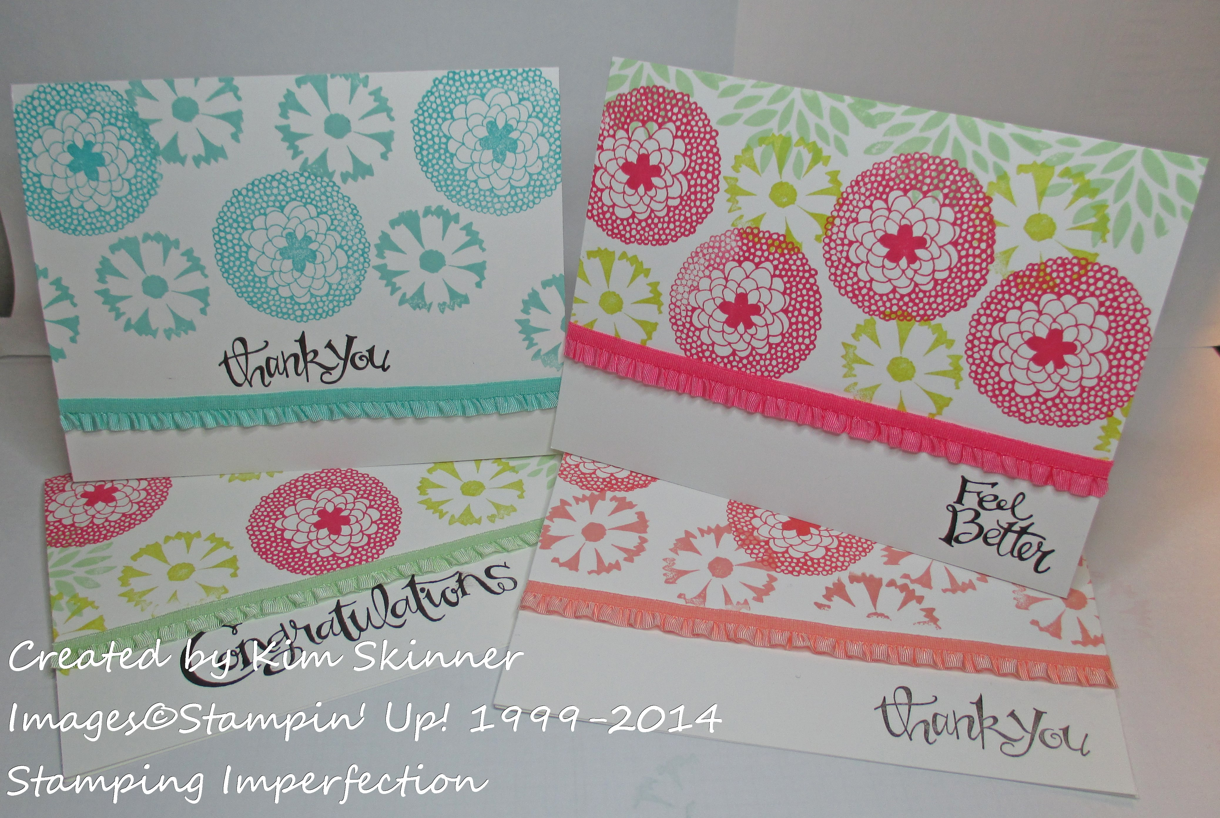 stamping imperfection too busy to craft