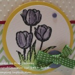 stamping imperfection easter cards