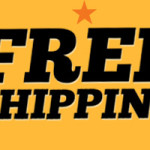 5 Days Of Free Shipping From Stampin' Up!