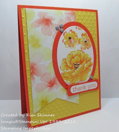 stamping imperfection color and sketch challenge