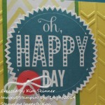 stamping imperfection how to have a happy day