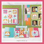 Stamping Imperfection Card Candy Tutorial