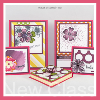 Stamping Imperfection free class