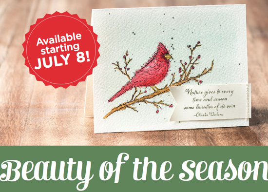 Yowza!  3 New Stamp Sets, A Christmas Sneak Peek, New Weekly Deals and a Designer Paper Sale!