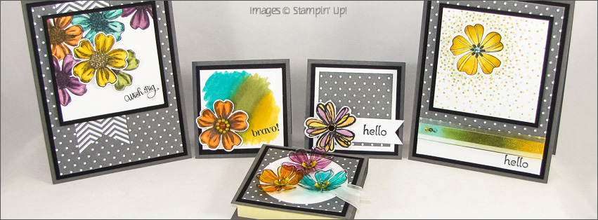 Stamping Imperection Free Blendabilities Class