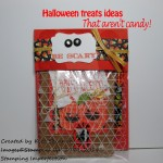 stamping imperfection create a halloween treat bag