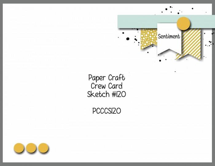 Paper Craft Crew 120
