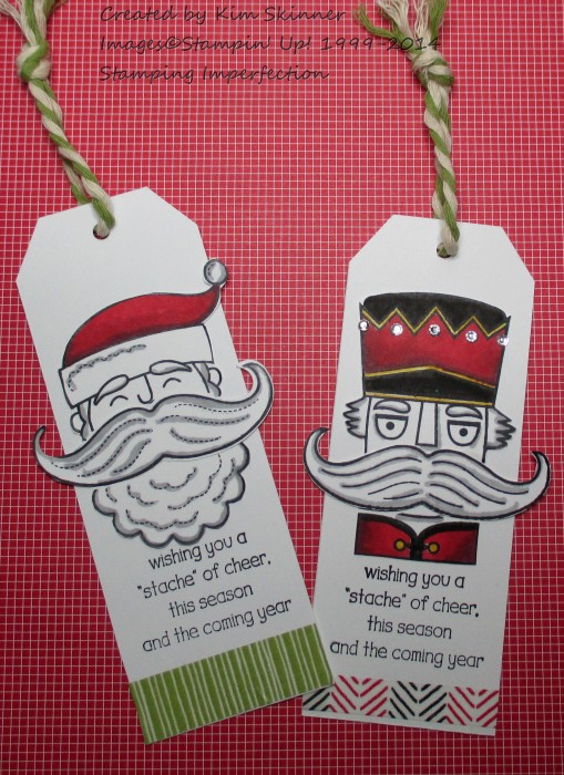 virtual tag swap santa stache tags