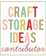 ContributorBadge Craft Storage Ideas