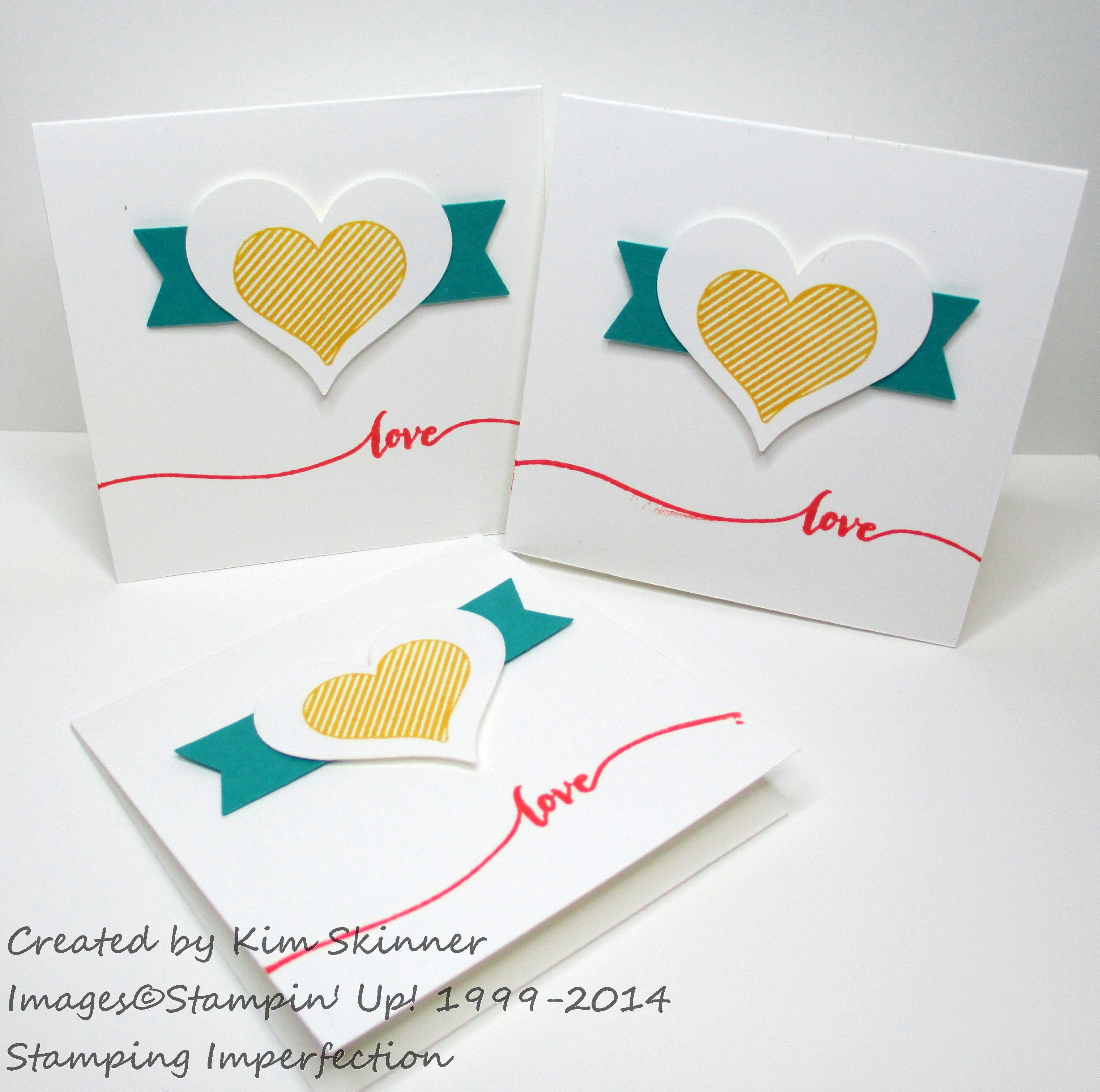 Creating Love Notes