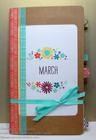 Stamping Imperfection Planner for the non planner