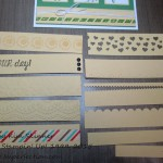 13 Quick Ideas For Those Paper Strips You've Been Saving!