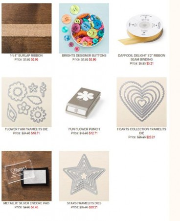 mystampingstore.com weekly deals through april 13