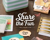 mystampingstore.com 2015-2016 Stampin' Up! Catalog