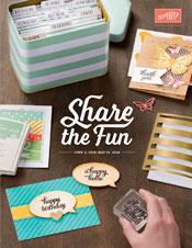 mystampingstore.com 2015-2016 Stampin' Up! Catalog