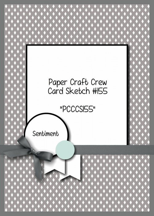 paper craft crew sketch 155