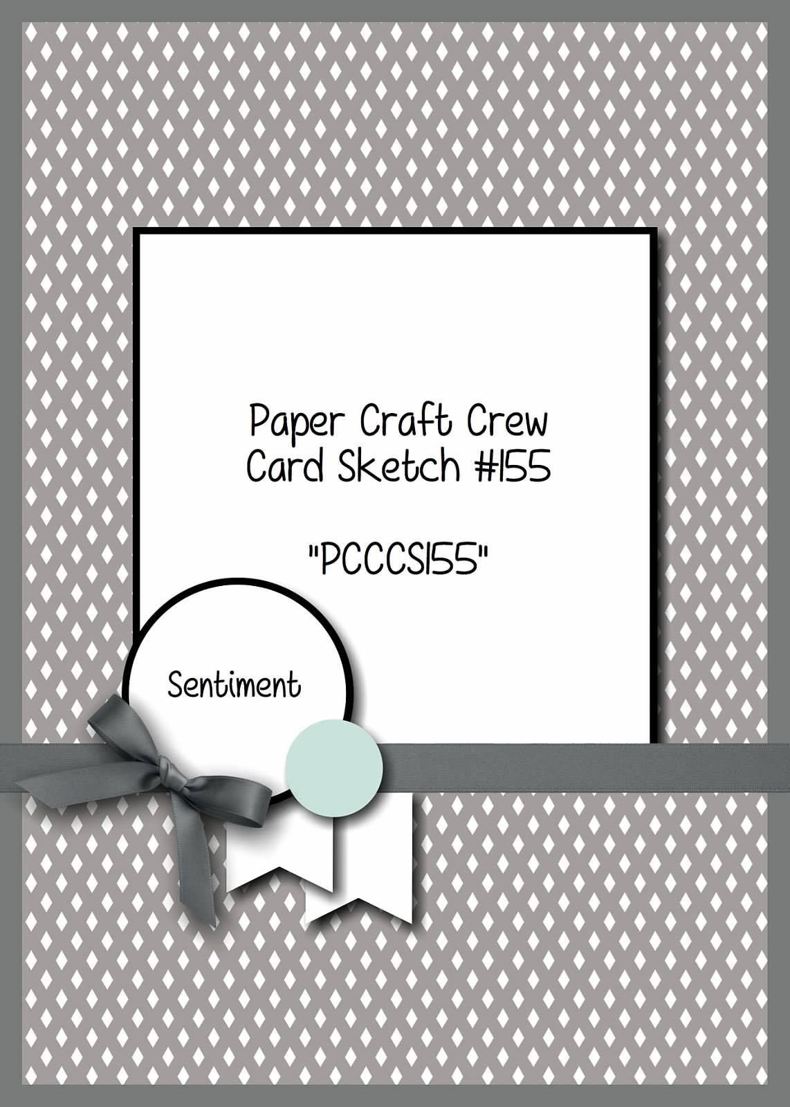paper craft crew sketch 155
