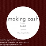 Using Stampin' Up! Images When Selling Your Crafts