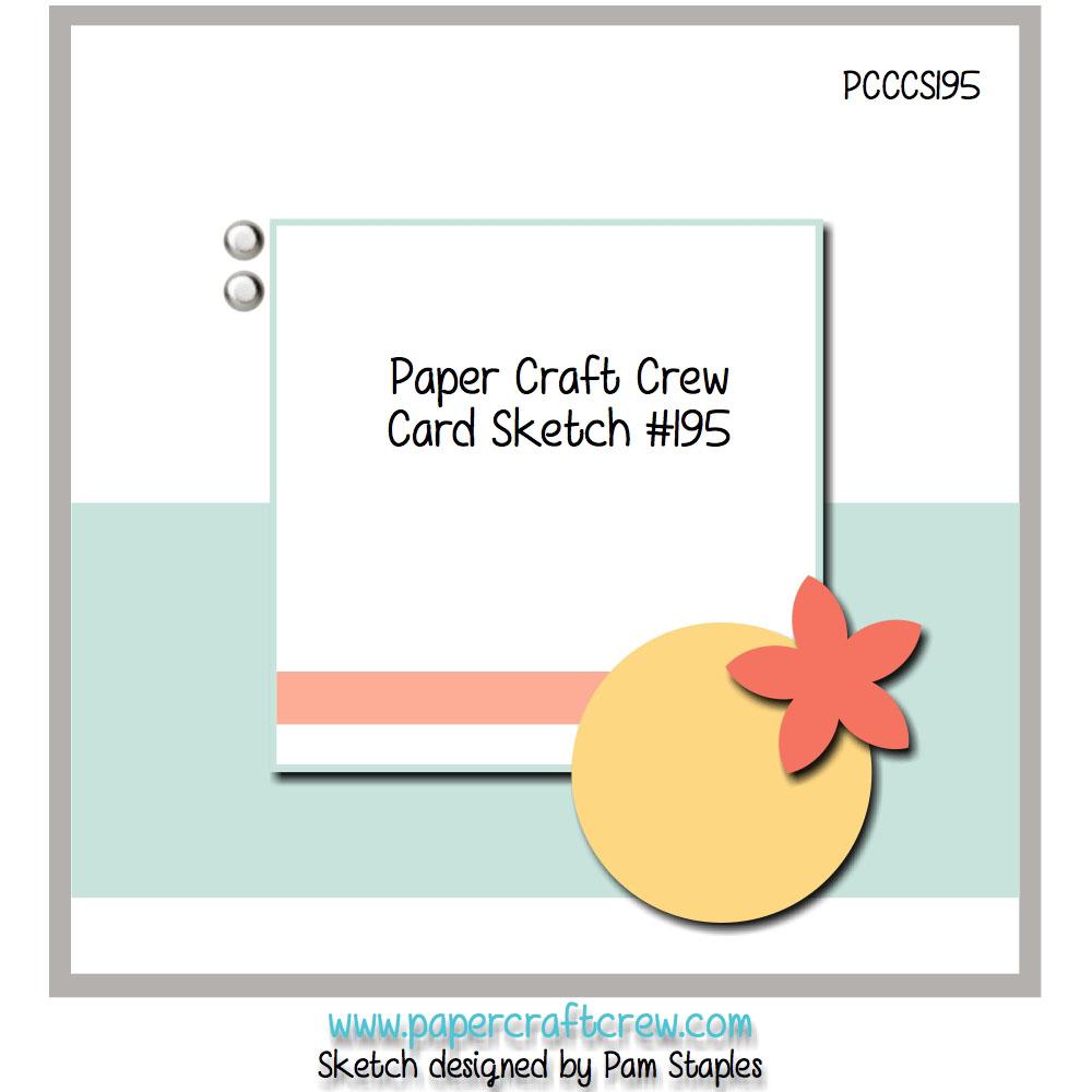 paper craft crew sketch 195