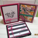 More Ideas For Patterned Papers