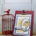 Paper Craft Crew's 200th Card Sketch Challenge + Blog Candy