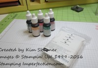 Try inks on a budget