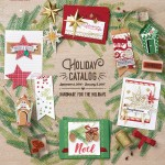 Stampin' Up! Special Deals And A Holiday Catalog Reveal!
