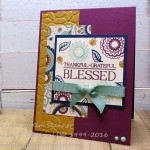 Get Inspired By The Paisleys And Posies Product Suite!